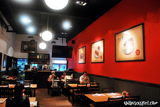Food Review: Yamagoya Ramen @ Publika, Solaris Dutamas 13