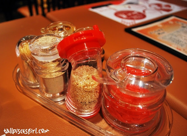 Food Review: Yamagoya Ramen @ Publika, Solaris Dutamas 6