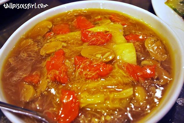Food Review: Gao Ren Guan (高人馆) @ Jaya One 10