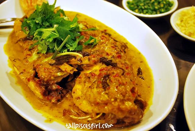 Food Review: Gao Ren Guan (高人馆) @ Jaya One 13