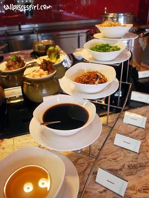 Weekend Hi-Tea @ Cinnamon Coffee House, One World Hotel 9
