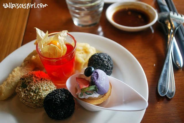 Weekend Hi-Tea @ Cinnamon Coffee House, One World Hotel 11