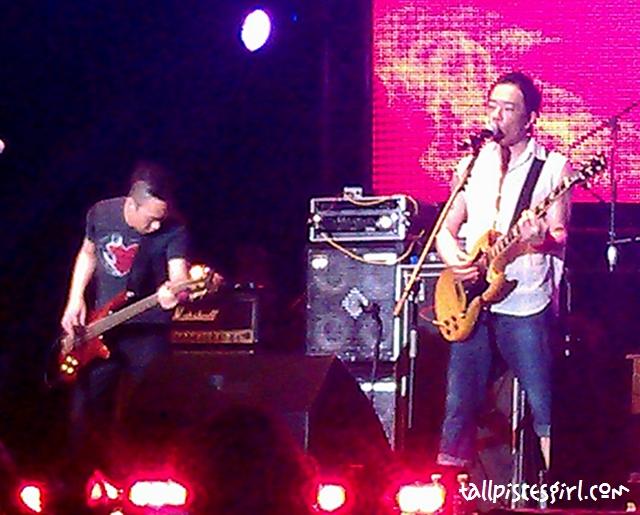 Tiger Asian Music Festival 2012 @ Sunway Surf Beach 7