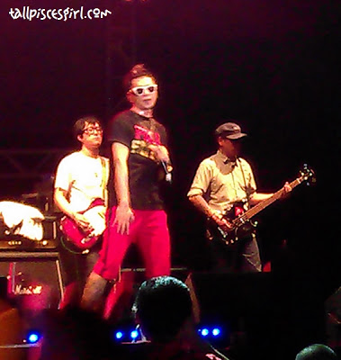 Tiger Asian Music Festival 2012 @ Sunway Surf Beach 23