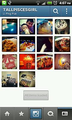 Tallpiscesgirl has Instagram now! 2