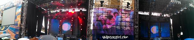 Tiger Asian Music Festival 2012 @ Sunway Surf Beach 2