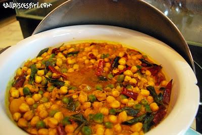 Indian Food - Vegetables
