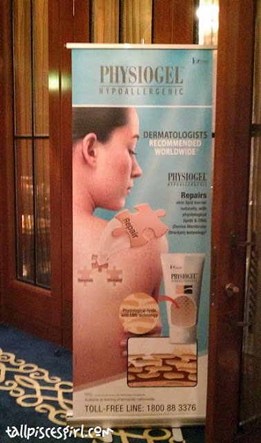 Physiogel Bloggers Workshop @ Le Meridien KL 1