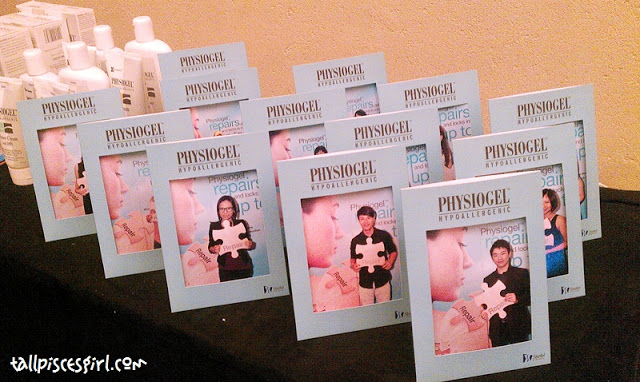 Physiogel Bloggers Workshop @ Le Meridien KL 9