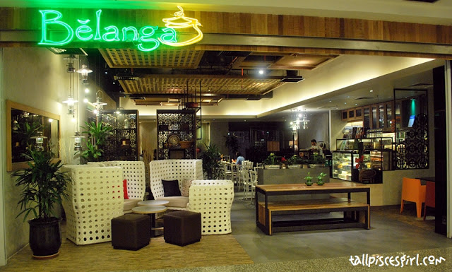 Food Review: Belanga Cafe @ Empire Shopping Gallery 1