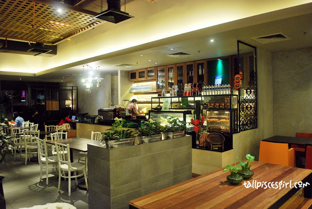 Food Review: Belanga Cafe @ Empire Shopping Gallery 2