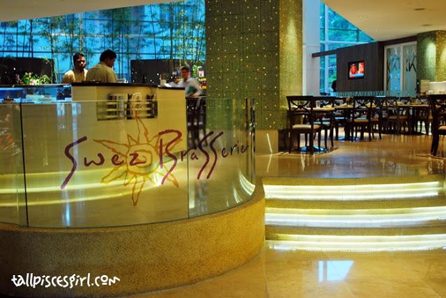Buffet Ramadhan @ Swez Brazzerie, Eastin Hotel PJ 1