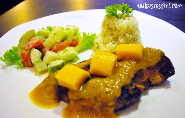 Food Review: Belanga Cafe @ Empire Shopping Gallery 7