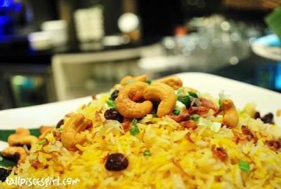 Buffet Ramadhan @ Swez Brazzerie, Eastin Hotel PJ 6