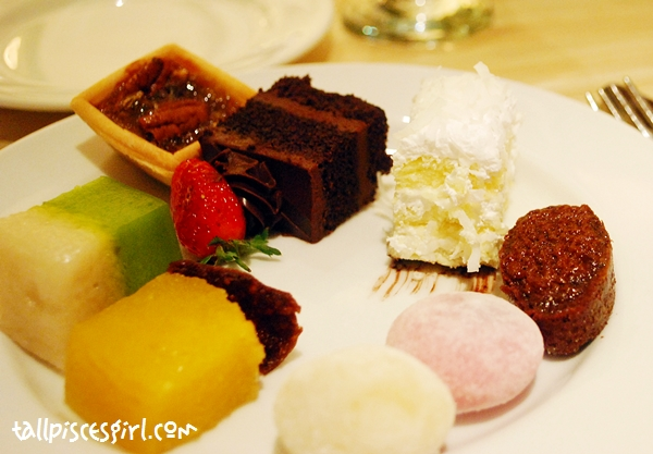 Buffet Ramadhan @ Swez Brazzerie, Eastin Hotel PJ 14