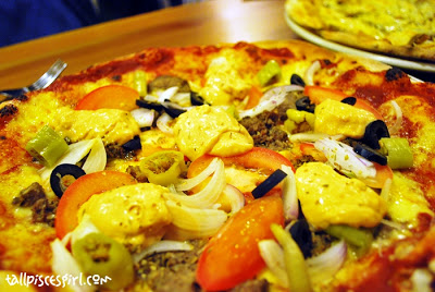 Puzzini Swedish Pizza @ Damansara Uptown 4