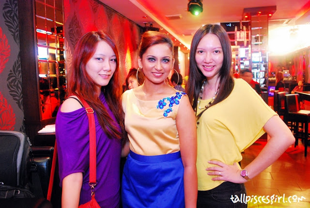 Bkay Nair Resources Soft Launch @ Temptation Kitchen & Bar 2