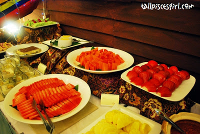 Ramadan Buffet Dinner @ La Maison Restaurant, Silka Maytower Hotel & Serviced Residences 14