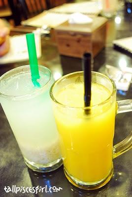 Oiso Korean Traditional Cuisine & Café @ The Sphere Bangsar South 12