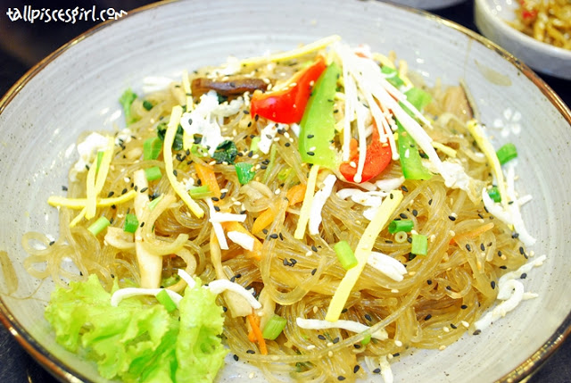 Oiso Korean Traditional Cuisine & Café @ The Sphere Bangsar South 3