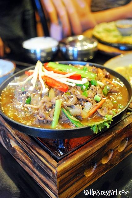 Oiso Korean Traditional Cuisine & Café @ The Sphere Bangsar South 4