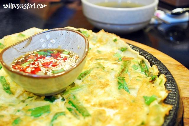 Oiso Korean Traditional Cuisine & Café @ The Sphere Bangsar South 5