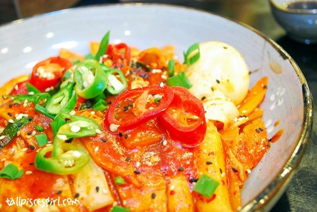 Oiso Korean Traditional Cuisine & Café @ The Sphere Bangsar South 10