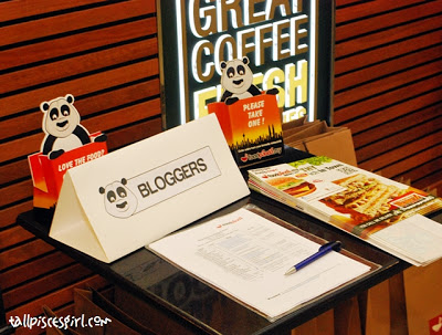foodpanda Ramadan Bloggers' Gathering @ O'Briens Irish Sandwich Cafe 3