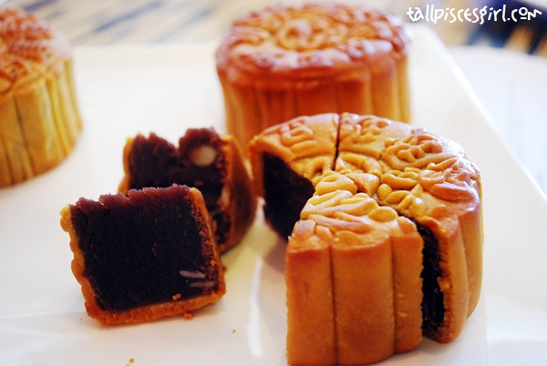 Genting Mid-Autumn Festival Mooncake Workshop 9