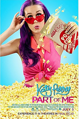Movie: Katy Perry: Part of Me 3D 1