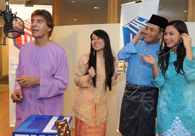 """Bring Back Aidilfitri Memories with """"Menjelang Hari Raya"""" 2"""
