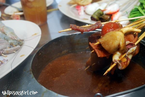 Royal Satay Celup @ Damansara Uptown 5