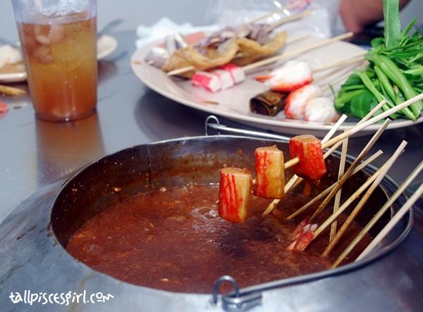Royal Satay Celup @ Damansara Uptown 6