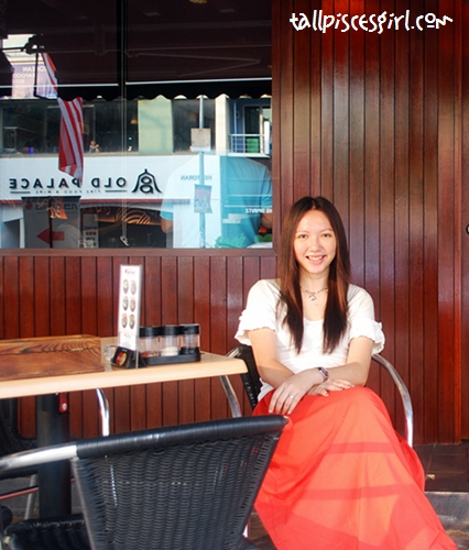 Food Review: Okomen Japanese Restaurant @ Desa Sri Hartamas 2