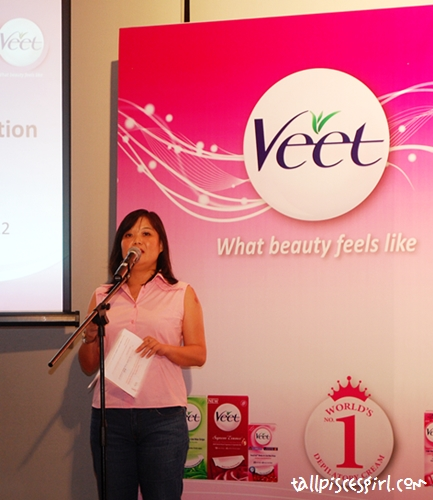 Veet It Off and Unleash Your Confidence! 1