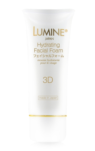 Hydrating Facial Foam
