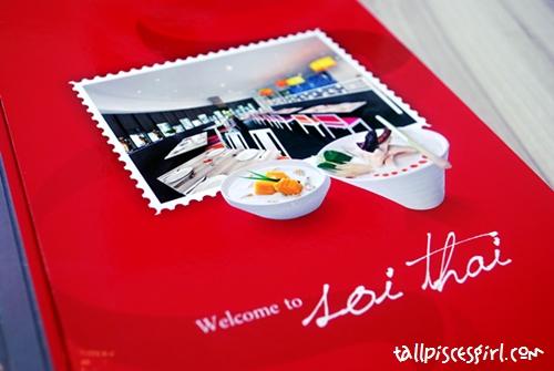 Welcome to Soi Thai!