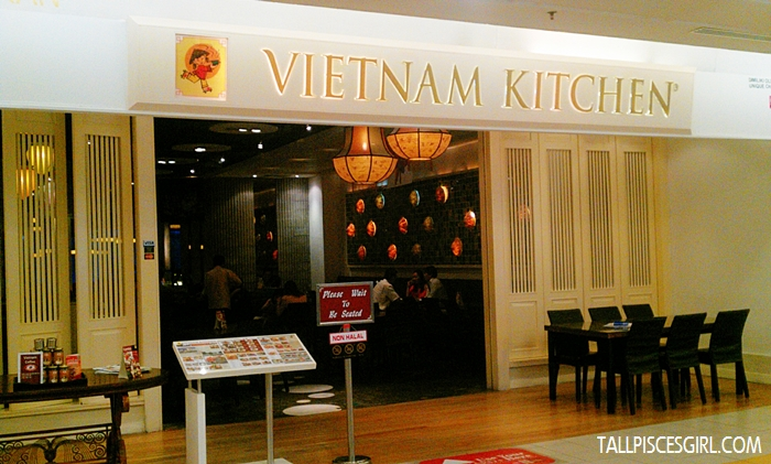 Vietnam Kitchen @ One Utama Shopping Centre