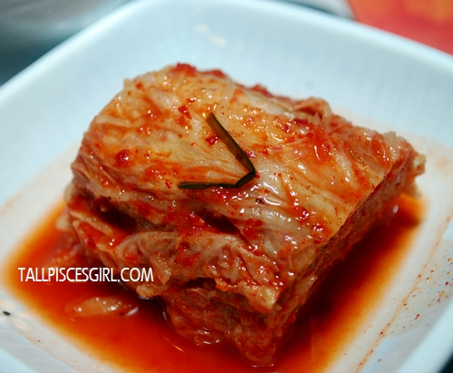 Food Review: Bulgogi Brothers, e@Curve 2