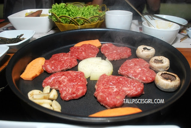 Food Review: Bulgogi Brothers, e@Curve 5