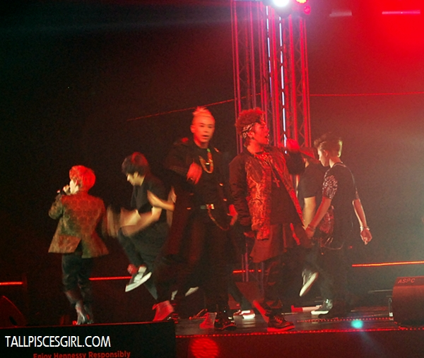 Post-Event: Pinnacle of H-Artistry 2012 @ MIECC (Performances) 3