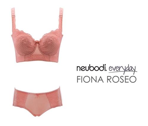 Fiona Roseo