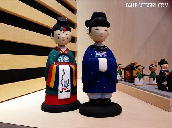 Love these cute Korean miniatures! Sho cute!