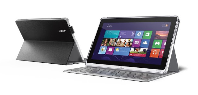 Now, you know you want an Acer Aspire P3 Convertible Ultrabook™