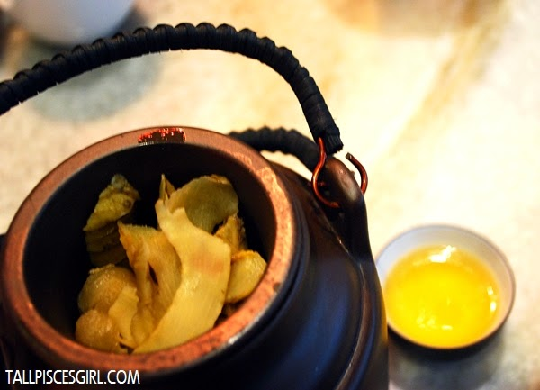 Food Review: Imperial Pot @ Solaris Dutamas, Publika 1