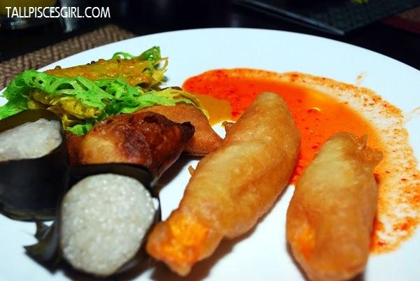Ramadhan Buffet 2013 @ Songket Restaurant 23
