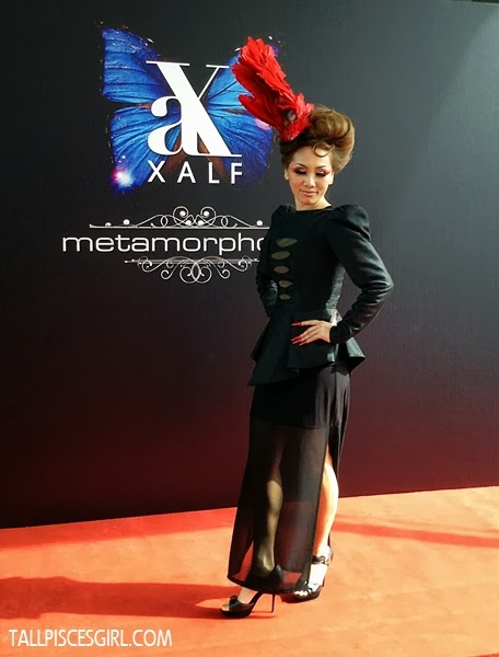 XALF Metamorphosis Collection Launch @ Lotus Flagship Showroom 6