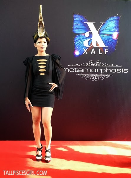 XALF Metamorphosis Collection Launch @ Lotus Flagship Showroom 7