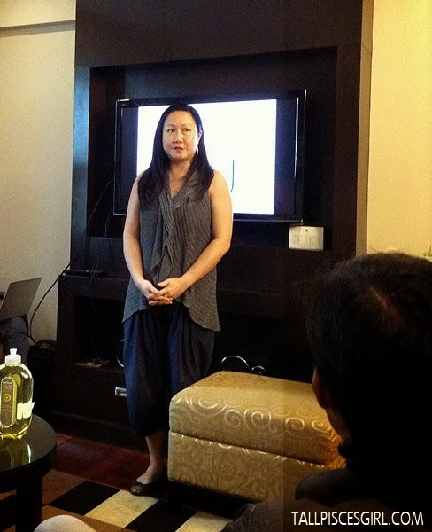 Ms. Fiona of Ecocentric Transitions
