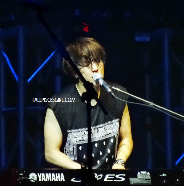 CNBLUE Samsung GALAXY Blue Moon World Tour in Malaysia 2013 [PHOTOS] 5